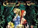 Grimm Fairy Tales Annual Vol 1