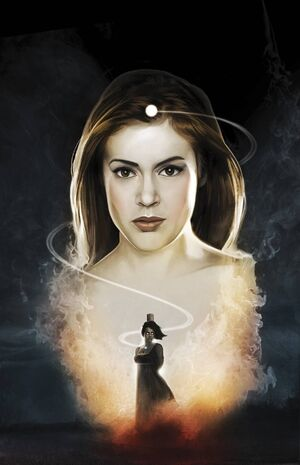 Charmed Season 10 Vol 1 6-PA
