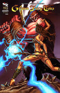 Grimm Fairy Tales Vol 1 67-B