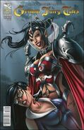 Grimm Fairy Tales Vol 1 87-B