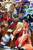 Grimm Fairy Tales Presents The Library Vol 1 5-B