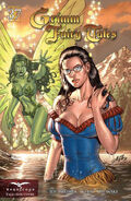 Grimm Fairy Tales Vol 1 37-B