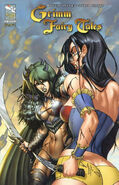 Grimm Fairy Tales Vol 1 56