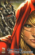Grimm Fairy Tales Myths & Legends Vol 1 1-C