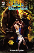 Grimm Fairy Tales Presents Alice in Wonderland Vol 1 3