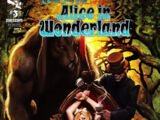 Grimm Fairy Tales Presents Alice in Wonderland Vol 1 3