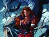 Grimm Fairy Tales Presents Wonderland: Through the Looking Glass Vol 1 1