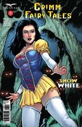 Grimm Fairy Tales Vol 2 7-D