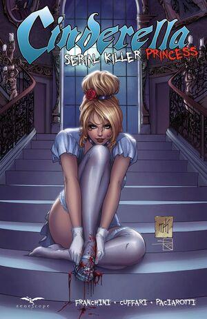 Cinderella Serial Killer Princess (TPB) Vol 1 1