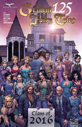 Grimm Fairy Tales Vol 1 125-E