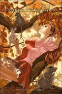 Grimm Fairy Tales Vol 1 27-E