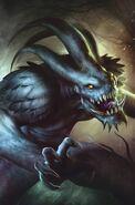 Grimm Fairy Tales Vol 1 109-B-PA