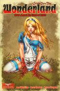 Wonderland Annual Vol 1 2009-B