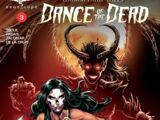 Grimm Fairy Tales: Dance of the Dead Vol 1 3