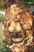 Grimm Fairy Tales Myths & Legends Vol 1 20-D