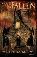 Sins of the Fallen Nightstalker Vol 1 2