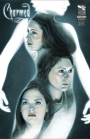 Charmed Vol 1 22