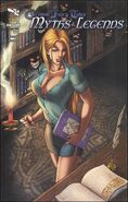 Grimm Fairy Tales Myths & Legends Vol 1 12