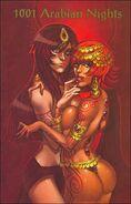 1001 Arabian Nights The Adventures of Sinbad Vol 1 0-C