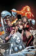 Grimm Fairy Tales Vol 1 106-PA