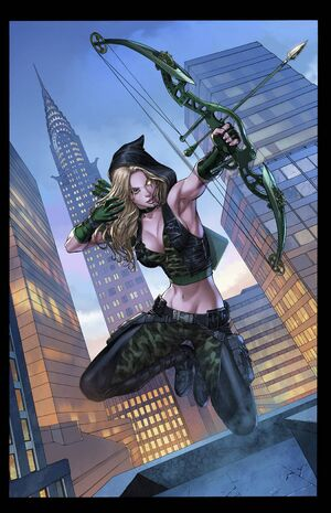 Robyn Hood Vol 2 2-PA