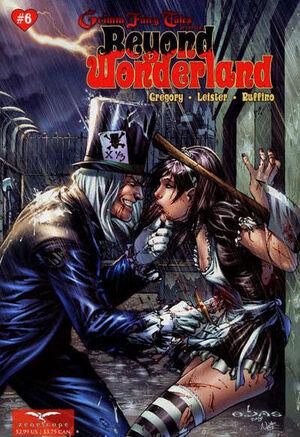 Beyond Wonderland Vol 1 6