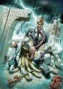 Grimm Fairy Tales Presents Wonderland Vol 1 30-B-PA