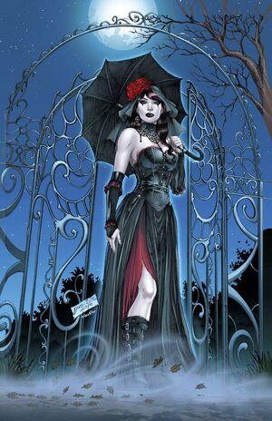 Grimm Tales of Terror Vol 1 10-PA