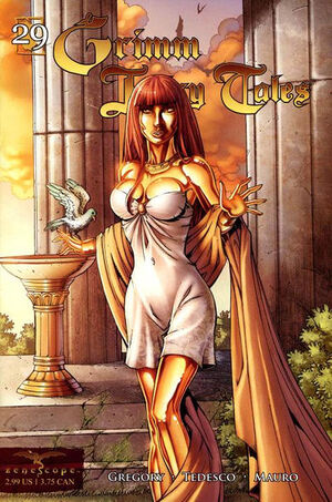 Grimm Fairy Tales Vol 1 29