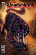 Grimm Fairy Tales Presents Wonderland Vol 1 10-B