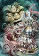 Grimm Fairy Tales Presents Wonderland Vol 1 29-B-PA