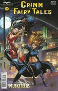 Grimm Fairy Tales Vol 2 14-B