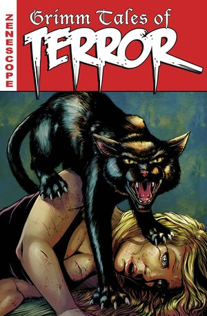 Grimm Tales of Terror Vol 2 6-PA