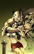 Grimm Fairy Tales Vol 1 102-B-PA