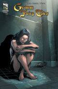 Grimm Fairy Tales Vol 1 78-B