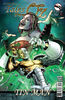 Grimm Fairy Tales Presents Tales From Oz Vol 1 1-B