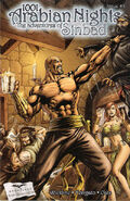 1001 Arabian Nights The Adventures of Sinbad Vol 1 8