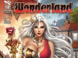 Grimm Fairy Tales Presents Wonderland Vol 1 12
