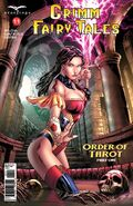 Grimm Fairy Tales Vol 2 11