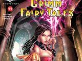 Grimm Fairy Tales Vol 2 11