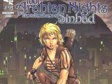 1001 Arabian Nights: The Adventures of Sinbad Vol 1 9