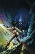 Grimm Fairy Tales Presents The Jungle Book Last of The Species Vol 1 2-PA