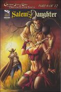 Grimm Fairy Tales The Dream Eater Saga Vol 1 6-B