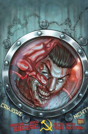 Grimm Tales of Terror Vol 2 4-PA
