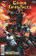 Grimm Fairy Tales Vol 2 14-D