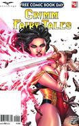 Grimm Fairy Tales Vol 2 0