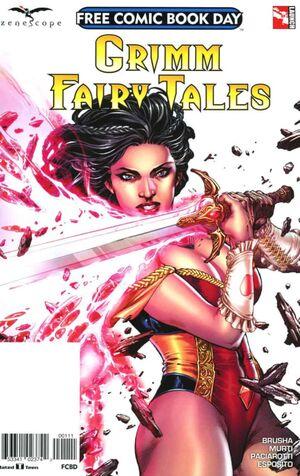 Grimm Fairy Tales Vol 2 0
