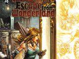 Escape from Wonderland Vol 1