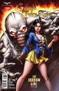 Grimm Fairy Tales Vol 1 120-C
