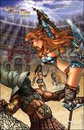 Grimm Fairy Tales Vol 1 62-C